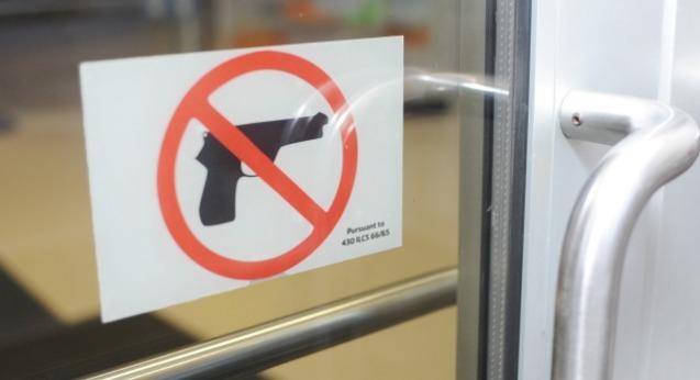 no-guns-sign